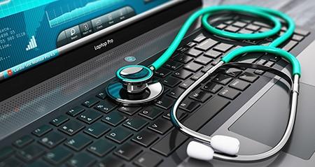 a healthcare isv
