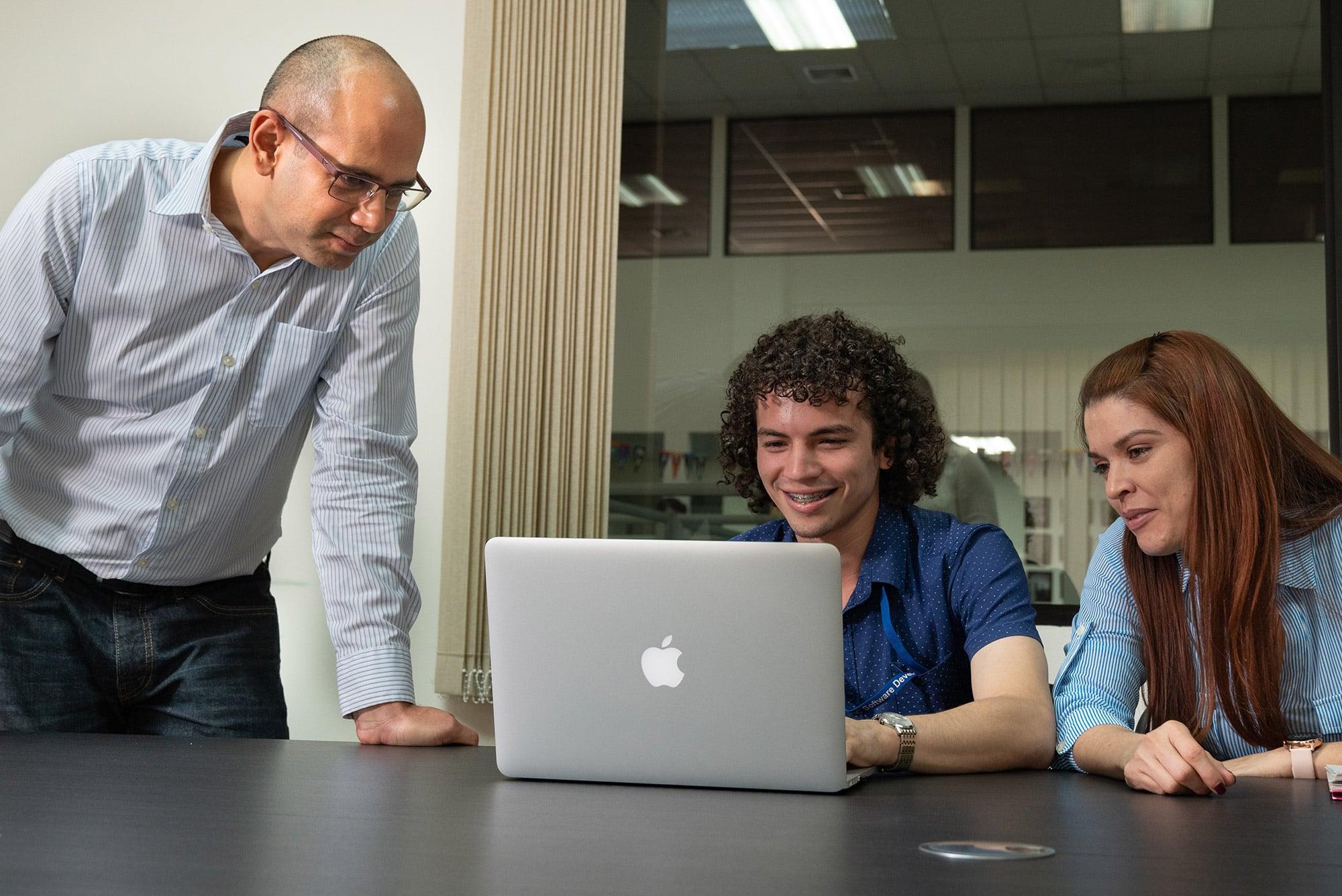 epic software development - Nearshoring Model