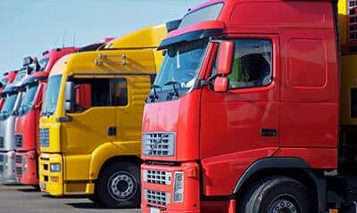 Regional Logistics Company