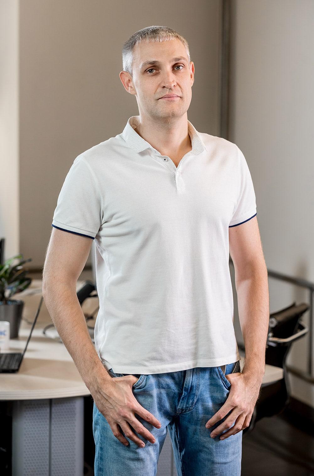 Andrey Falkov
