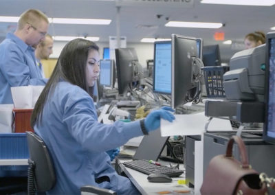 Premier Cancer Diagnostics and Pharma Services Company