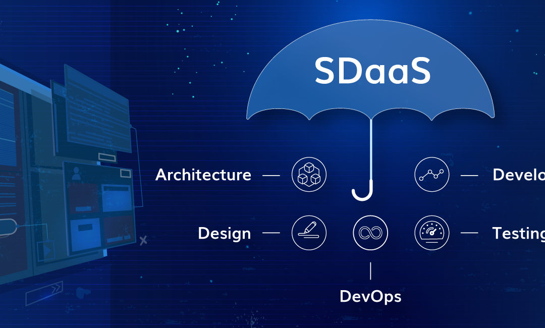 SDaaS: Thinking Ahead to Provide Superior Software Development Services