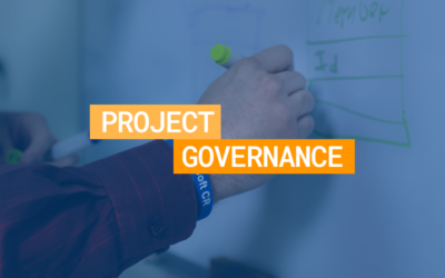 How To Ensure Software Development Success Through Project Governance